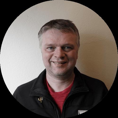 Þorleifur K Sigurvinsson